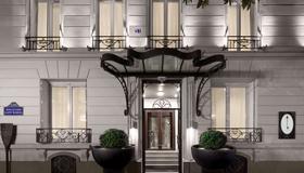 Best Western Plus La Demeure - Paris - Gebäude