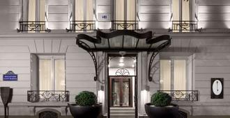 Best Western Plus La Demeure - פריז - בניין