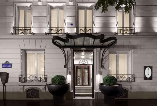 Best Western Plus La Demeure - Paris - Building
