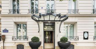 Best Western Plus La Demeure - París - Edificio