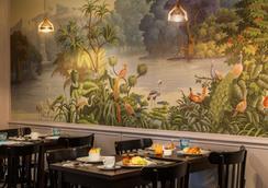 Best Western Plus La Demeure - Paris - Restaurant
