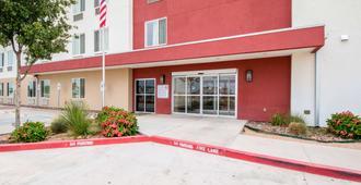 Motel 6 Laredo Airport - Ларедо - Здание