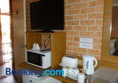 Royal Palms Motor Inn - Coffs Harbour - Room amenity