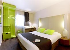 Hôtel Campanile Paris Sud - Porte d'Italie - Le Kremlin-Bicêtre - Chambre