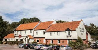 Wayford Bridge Inn - Norwich - Building