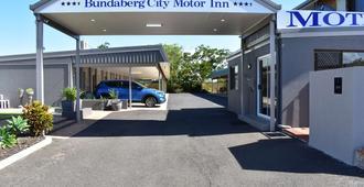 Best Western Bundaberg Cty Mtr Inn - Bundaberg - Κτίριο