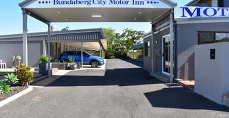 Best Western Bundaberg Cty Mtr Inn - Bundaberg - Rakennus