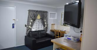 Best Western Bundaberg Cty Mtr Inn - Bundaberg - Bedroom