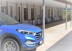 Best Western Bundaberg Cty Mtr Inn - Bundaberg - Außenansicht