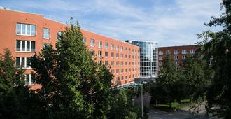 Dorint An den Westfalenhallen Dortmund - Dortmund - Gebäude