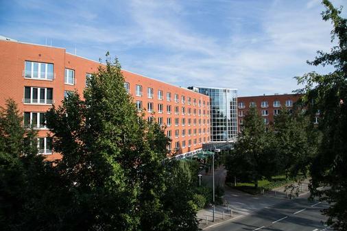 Dorint An den Westfalenhallen Dortmund - Dortmund - Rakennus