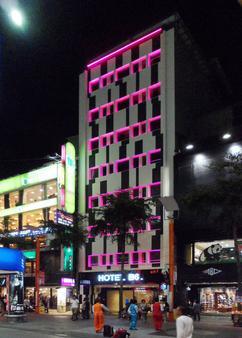 Beauty Hotels Taipei - Hotel B6 - Taipei (Đài Bắc) - Toà nhà