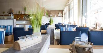 Hotel Wikinger - Koserow - Restaurante