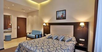 Vorontsovsky Hotel - מוסקבה - חדר שינה