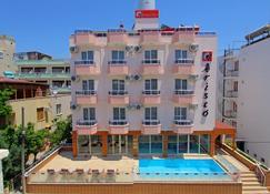Aristo Butik Hotel - Didim - Building