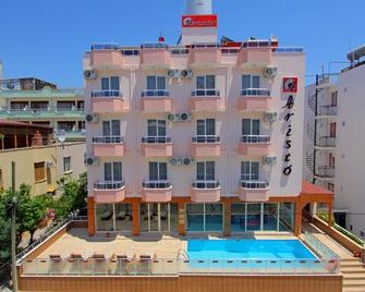 Aristo Butik Hotel - Didim - Edificio