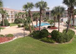 Ocean View Vacation Villas by Capital Vacations - Biloxi - Piscina