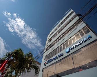 Wyndham Costa Del Sol Chiclayo - Chiclayo - Building