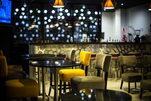 太陽海岸奇克拉約溫德姆酒店 - 奇克拉約 - 齊克拉約 - 酒吧