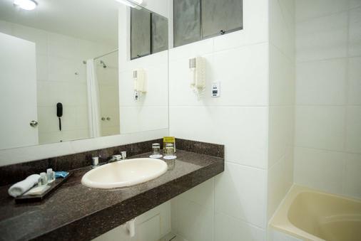 太陽海岸奇克拉約溫德姆酒店 - 奇克拉約 - 齊克拉約 - 浴室