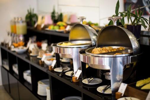 太陽海岸奇克拉約溫德姆酒店 - 奇克拉約 - 齊克拉約 - 自助餐