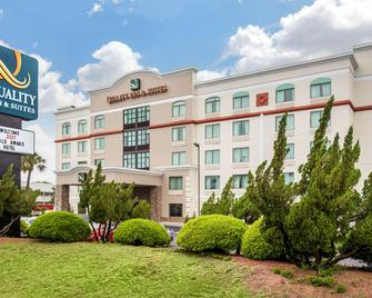 Quality Inn & Suites North Myrtle Beach - North Myrtle Beach - Building