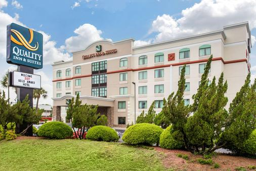 Quality Inn & Suites - North Myrtle Beach - Κτίριο