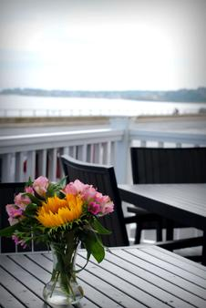 Nantasket Beach Resort - Hull - Balcony