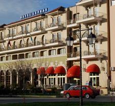 Ξενοδοχείο Λευκάς