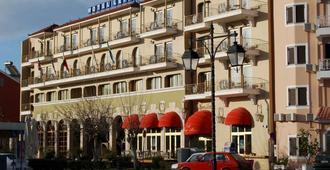 Hotel Lefkas - Lefkáda