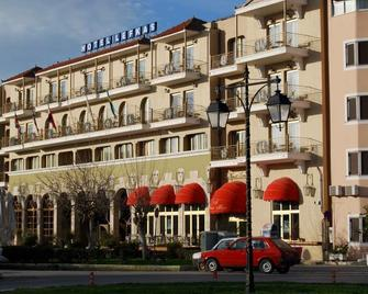 Hotel Lefkas - Лефкада - Building