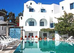 Hotel Kalma - Mesaria - Pool