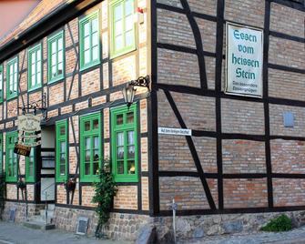 Gasthaus Zum Heiligen Geisthof - Parchim - Building