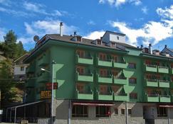 Hotel Mesón de L'Ainsa - Aínsa - Budynek