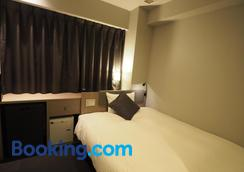 Haneda Inn - Tokyo - Bedroom