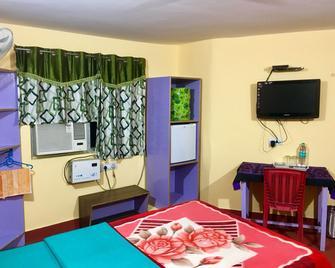 Kundanbazar Guest House - Bodh Gaya - Habitación