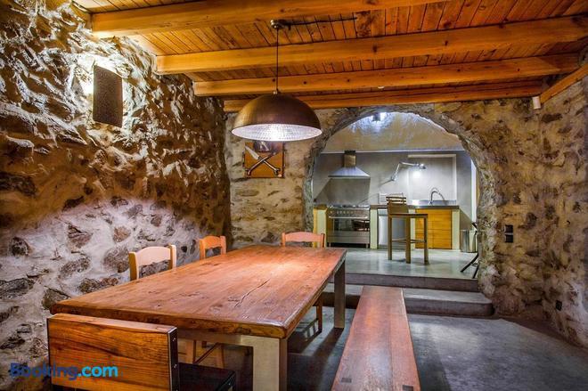 Guest House Podkovite - Karlovo - Dining room