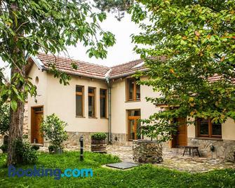 Guest House Podkovite - Karlovo - Gebouw