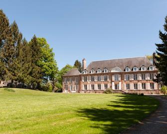 Château du Landel, The Originals Relais (Relais du Silence) - Bezancourt - Building