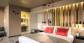 Mercure Porto Centro Santa Catarina - Porto - Bedroom