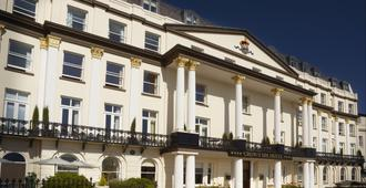 Crown Spa Hotel Scarborough by Compass Hospitality - Scarborough - Bâtiment