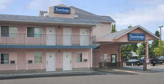 Travelodge by Wyndham Edmonton Airport - Leduc