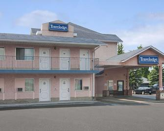 Travelodge by Wyndham Edmonton Airport - Leduc - Gebouw