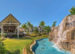 Radisson Blu Resort Fiji Denarau Island - Nadi - Rakennus