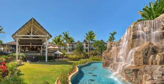 Radisson Blu Resort Fiji Denarau Island - Нанди - Здание