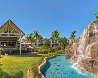 Radisson Blu Resort Fiji Denarau Island - Nadi - Edificio