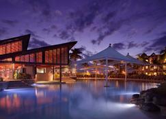 Radisson Blu Resort Fiji Denarau Island - נאדי - בריכה
