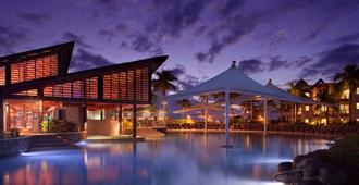 Radisson Blu Resort Fiji Denarau Island - Nadi - Piscina