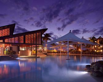 Radisson Blu Resort Fiji Denarau Island - Nadi - Pool