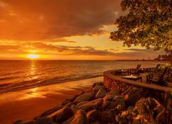 Radisson Blu Resort Fiji Denarau Island - Nadi - Beach